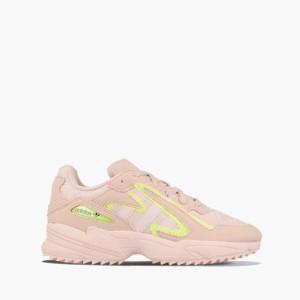 נעליים Adidas Originals לנשים Adidas Originals Yung-96 Chasm Trail - ורוד