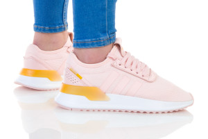 נעליים אדידס לנשים Adidas U_Path X - ורוד