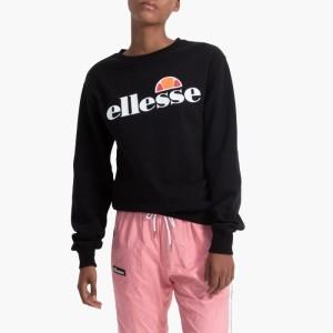 בגדי חורף אלסה לנשים Ellesse Agata - שחור