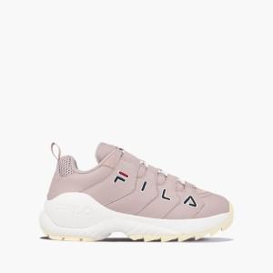 נעליים פילה לנשים Fila Countdown low - ורוד בהיר