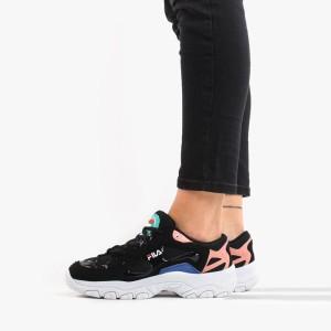 נעליים פילה לנשים Fila Select Low WMN - שחור