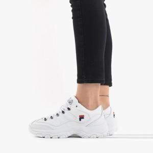 נעליים פילה לנשים Fila Strada Hiker low - לבן