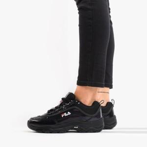 נעליים פילה לנשים Fila Strada M Low WMN - שחור