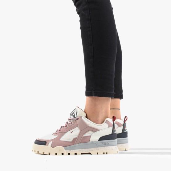 נעליים פילה לנשים Fila Trailstep - לבן