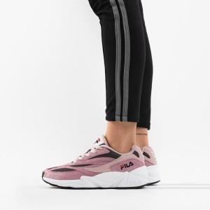 נעליים פילה לנשים Fila V94M LOW - ורוד