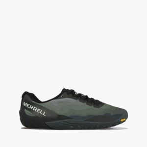 נעלי טיולים מירל לנשים Merrell Vapor Glove 4 - אפור