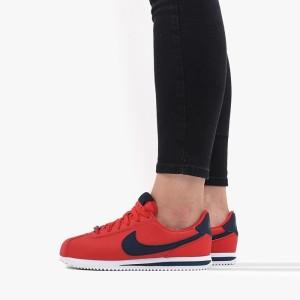 נעליים נייק לנשים Nike Cortez Basic - אדום