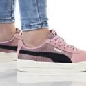 נעליים פומה לנשים PUMA CARINA - ורוד