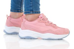 נעליים פומה לנשים PUMA CILIA SB - ורוד