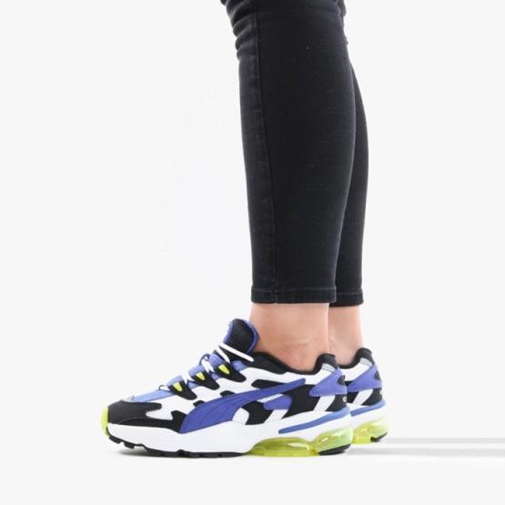 נעליים פומה לנשים PUMA Cell Alien OG JR - לבן/סגול