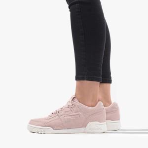 נעליים ריבוק לנשים Reebok Workout LO Plus - שחור