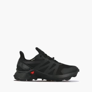 נעליים סלומון לנשים Salomon Supercross Gore-Tex GTX W - שחור