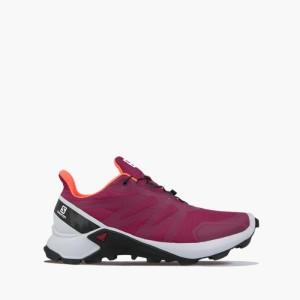 נעליים סלומון לנשים Salomon Supercross W - סגול