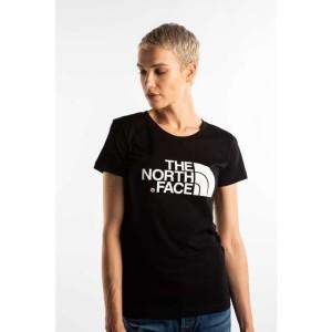 ביגוד דה נורת פיס לנשים The North Face EASY TEE JK3 - שחור