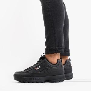 נעליים פילה לגברים Fila Disruptor Low - שחור