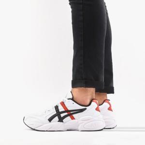 נעליים אסיקס לגברים Asics Gel-Bnd Bondi - לבן/אדום