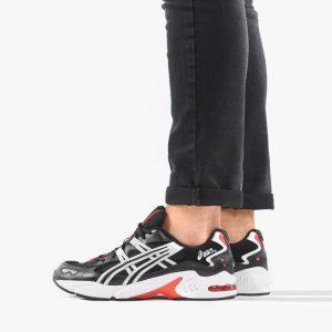 נעליים אסיקס לגברים Asics Gel-Kayano 5 OG - שחור/לבן