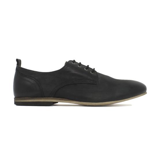 נעליים נו ברנד לגברים NOBRAND Shifreen - שחור