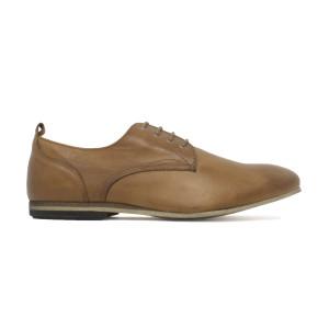 נעליים נו ברנד לגברים NOBRAND Shifreen - חום