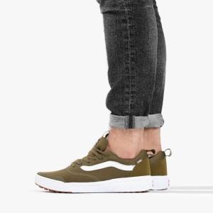 נעליים ואנס לגברים Vans Ultrarange Rapid - ירוק