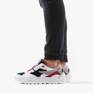 נעליים פילה לגברים Fila Vault Cmr Jogger - לבן/אדום