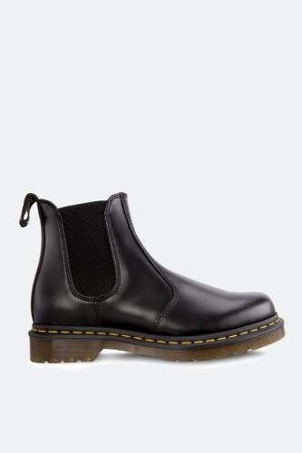מגפיים דר מרטינס  לנשים DR Martens Black Smooth - שחור