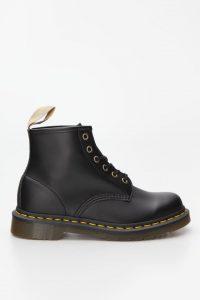 נעליים דר מרטינס  לנשים DR Martens VEGAN 101 - שחור