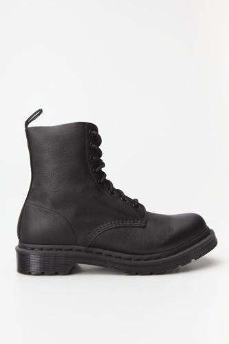 מגפיים דר מרטינס  לנשים DR Martens 1460 PASCAL VIRGINIA MONO - שחור