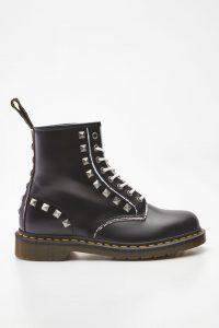 נעליים דר מרטינס  לגברים DR Martens 1460 STUD - שחור