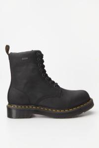 נעליים דר מרטינס  לנשים DR Martens 1460 W WP - שחור