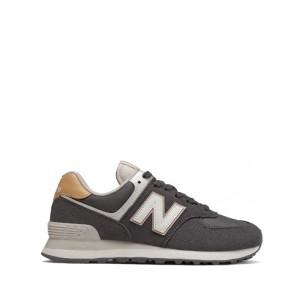 נעליים ניו באלאנס לנשים New Balance WL574BTB - אפור