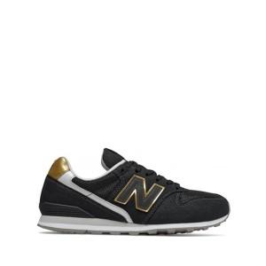 נעליים ניו באלאנס לנשים New Balance WL996CD - שחור