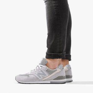 נעליים ניו באלאנס לגברים New Balance CM996BG - אפור בהיר