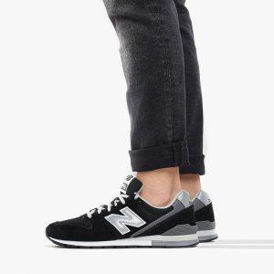 נעליים ניו באלאנס לגברים New Balance CM996BP - שחור