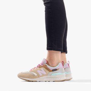 נעליים ניו באלאנס לנשים New Balance CW997HKA - צבעוני בהיר