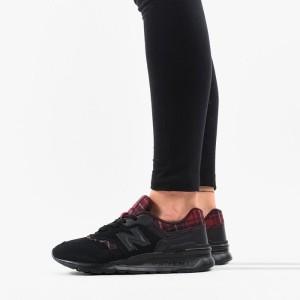 נעליים ניו באלאנס לנשים New Balance CW997HXB - שחור