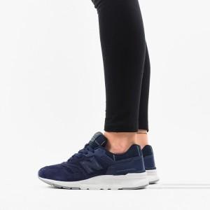 נעליים ניו באלאנס לנשים New Balance CW997HXT - כחול