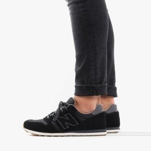 נעליים ניו באלאנס לגברים New Balance ML373SA - שחור