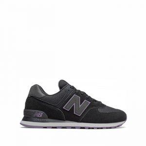 נעליים ניו באלאנס לגברים New Balance MS997SC - שחור/אפור