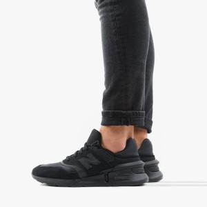 נעליים ניו באלאנס לגברים New Balance MS997MB - שחור