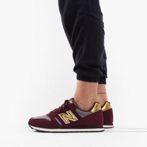 נעליים ניו באלאנס לנשים New Balance WL373JLB - אדום