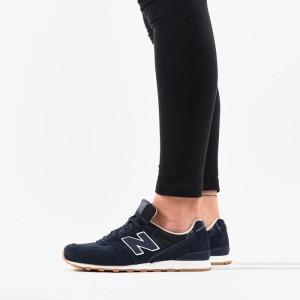 נעליים ניו באלאנס לנשים New Balance WL996CI - כחול כהה