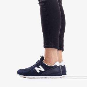 נעליים ניו באלאנס לנשים New Balance WL996FC - כחול