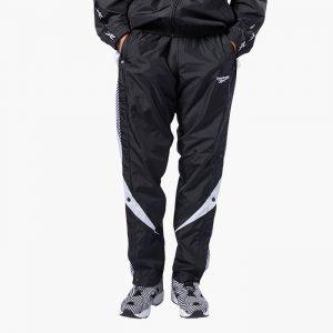 ביגוד ריבוק לגברים Reebok Vector Pants - שחור
