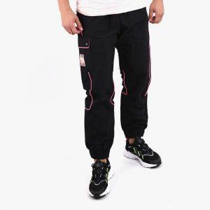 ביגוד אדידס לגברים Adidas Track Pants - שחור