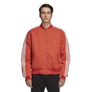 בגדי חורף אדידס לגברים Adidas Ma1 Padded - אדום