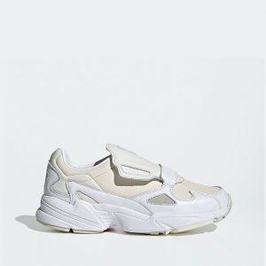 נעליים Adidas Originals לנשים Adidas Originals Falcon RX W - לבן