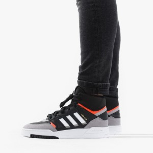 נעליים Adidas Originals לגברים Adidas Originals  Drop Step - שחור