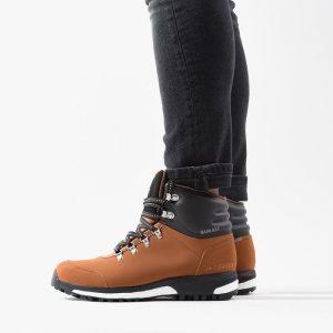 נעליים אדידס לגברים Adidas Terrex Pathmaker CP - חום/שחור
