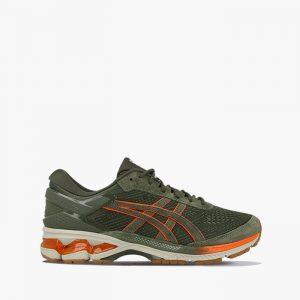 נעליים אסיקס לגברים Asics Gel-Kayano 26 Shinzo Paris - ירוק